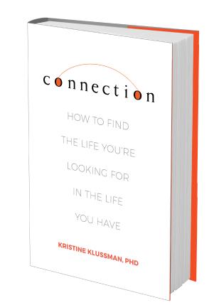 Kristine Klussman book cover